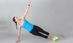 5 động tác giúp tiêu hao mỡ thừa toàn thân