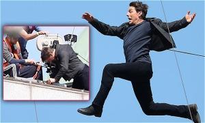 Các tai nạn phim trường ám ảnh sao Hollywood