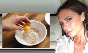 Chiêu dưỡng da với mật ong được Victoria Beckham ưa chuộng