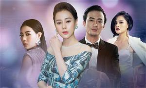 Phỏng vấn trực tuyến dàn diễn viên 'Quỳnh búp bê'