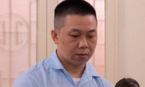 Tài xế phóng xe có cảnh sát trên capo lĩnh 10 năm tù