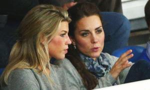 Nữ stylist giúp Kate giữ vững danh hiệu biểu tượng thời trang