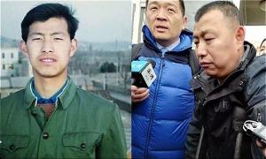 Người đàn ông được tuyên vô tội sau 23 năm ngồi tù