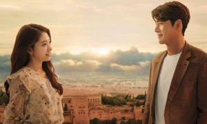 Phim của Hyun Bin hấp dẫn với chi tiết xác chết sống lại