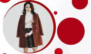 'Săn' hàng thời trang giảm giá trên Robins.vn