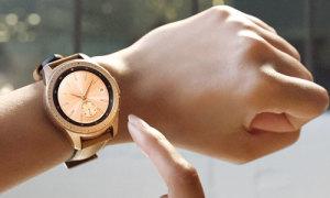 Đồng hồ thông minh Galaxy Watch giá từ 7 triệu đồng ở Việt Nam