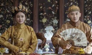 5 cặp đôi gây 'bão' màn ảnh Trung Quốc 2018
