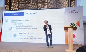 Nền tảng kết nối bán hàng trực tuyến Việt gọi vốn thành công từ hai quỹ