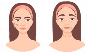 Quy trình chăm sóc da khô giúp ngăn ngừa dấu hiệu lão hóa