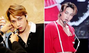 Gu mặc nữ tính và chuyện hẹn hò của mỹ nam EXO