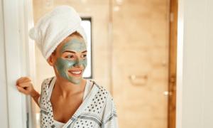 3 công thức mặt nạ giúp thư giãn làn da cuối ngày