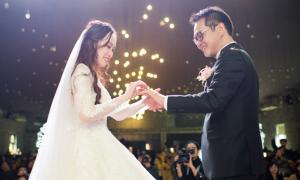 Trung Hiếu: 'Mới cưới mà tôi không có tân hôn, trăng mật'