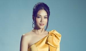 Phương Khánh từng sợ phải catwalk ở Miss Earth 2018