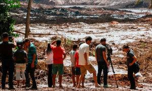 34 người chết, hơn 200 người mất tích sau vỡ đập ở Brazil
