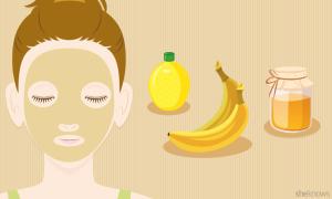 Mặt nạ hoa quả giúp thanh lọc da sau chuỗi ngày 'ăn nhậu'