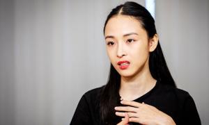 Phương Nga: 'Tôi không cần người đàn ông nào bên mình nữa'