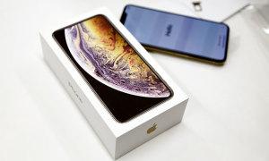 Doanh số iPhone tăng trở lại ở Trung Quốc