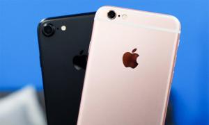iPhone thay pin 'lô' được Apple đồng ý sửa chữa