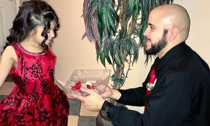 19 điều bố nên học thuộc lòng khi có con gái