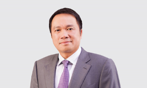 Ông Hồ Hùng Anh là tỷ phú đầu tiên của ngành ngân hàng Việt Nam
