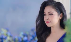 Người hâm mộ khen ngợi Việt Trinh trẻ đẹp vượt thời gian