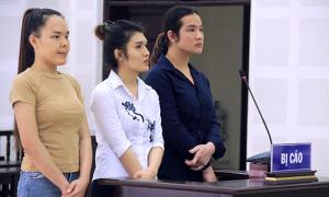 Ba người chuyển giới mời khách mua dâm để trộm tài sản