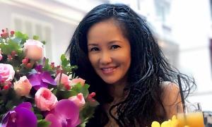 Hồng Nhung tìm thấy đam mê ca hát nhờ trượt lớp múa balê