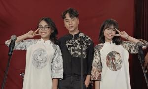 Phương Mỹ Chi tái hiện phần thi đối đầu 'Giọng hát Việt nhí 2013'