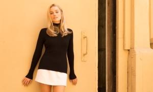 Margot Robbie vào vai minh tinh Hollywood bị sát hại