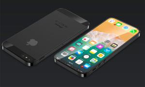 iPhone SE 2 lộ diện qua miếng dán màn hình
