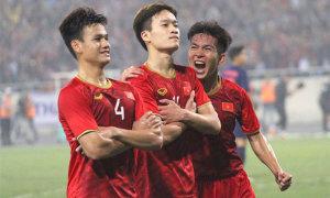 Việt Nam thắng đậm Thái Lan, giành vé dự vòng chung kết U23 châu Á