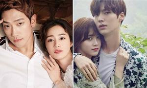 Những sao Hàn Quốc nổi tiếng 'tôn thờ' vợ