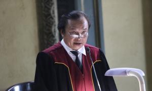 Thẩm phán đọc nhầm mức án phí vụ ly hôn Trung Nguyên
