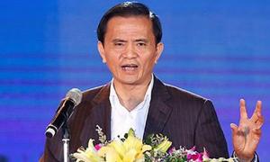 Người 'nâng đỡ không trong sáng' hot girl Quỳnh Anh lại mất chức