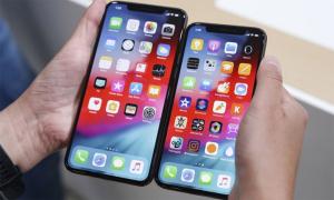 Apple sẽ làm tăng khác biệt về kích thước màn hình của iPhone mới