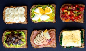 Blogger Việt gợi ý 6 bữa sáng đủ chất mà không làm tăng cân