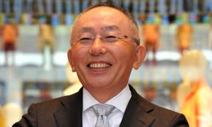 Ông chủ hãng thời trang Uniqlo giàu nhất Nhật Bản