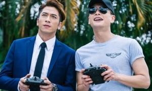 Sao TVB 'chết vai' thiểu năng, công công, cảnh sát