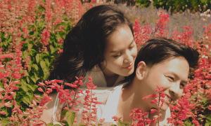 Vợ chồng Văn Anh - Tú Vi kỷ niệm 6 năm bên nhau