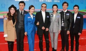 'Bằng chứng thép 4' có thể hoãn chiếu vì Á hậu TVB ngoại tình