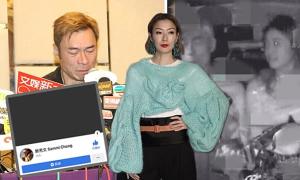 Trịnh Tú Văn đau vì chồng rũ bỏ 28 năm bên nhau để theo bồ