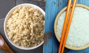 Thay thế tinh bột xấu bằng những món ăn này giúp giảm cân dễ dàng hơn