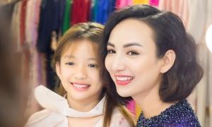 Ngọc Diễm: 'Tôi muốn sinh thêm con nhưng ngại kết hôn'