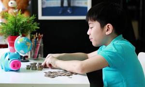 Một phút đọc: Tiền tip của cậu bé và bài học cho người lớn