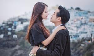 Dương Khắc Linh từng muốn bỏ cuộc khi theo đuổi Ngọc Duyên