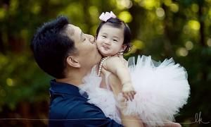 Một phút đọc: Đừng quên hôn tạm biệt con trước khi đi làm