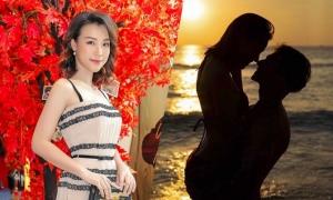 Hoàng Oanh: 'Tôi từng bất an khi yêu xa bạn trai Tây'