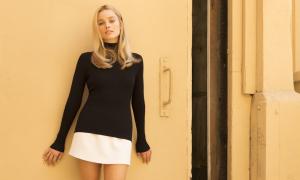 Margot Robbie áp lực khi vào vai minh tinh bị sát hại