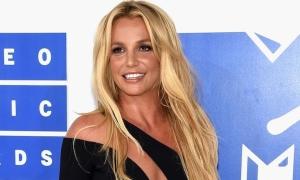 Britney Spears sống tích cực sau điều trị tâm thần