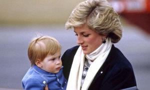 Harry - Meghan nhắc tới nhà ngoại trong thông báo về con đầu lòng